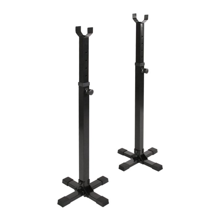 Physionics HTAL03 Barbell Squat Rack Stand