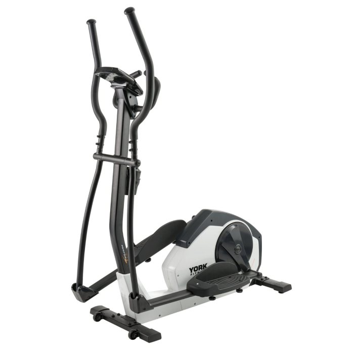 York Perform 215 Elliptical Cross Trainer Review
