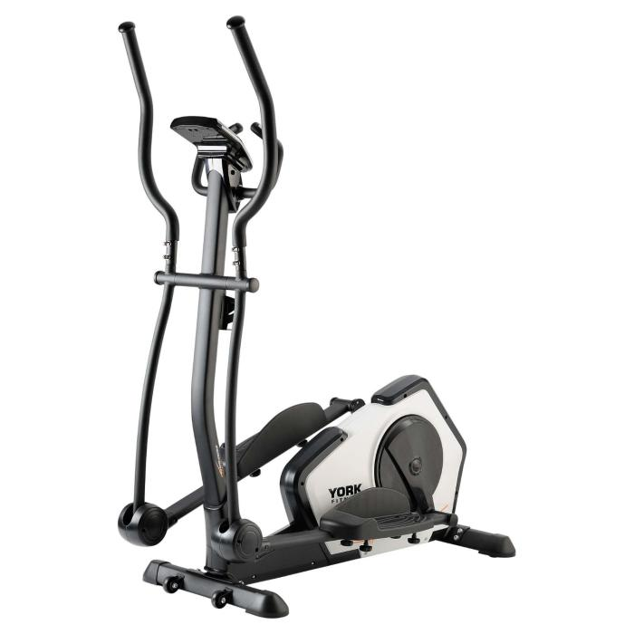 York Perform 220 Cross Trainer Review