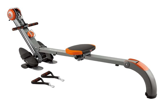 Body Sculpture BR3010 Rower & Gym Review