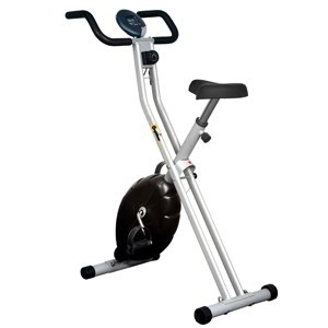 Confidence Stow A Bike Foldable Exercise X Bike