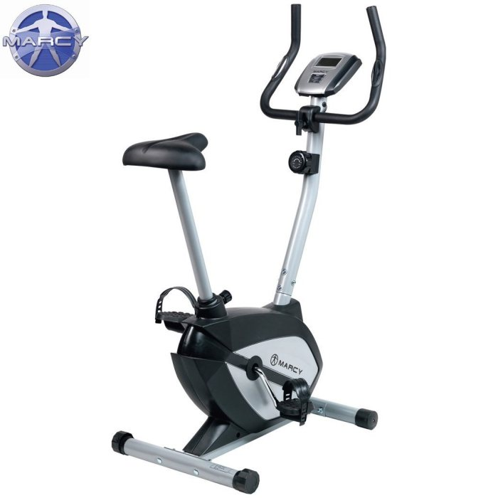 Marcy MCL100 Upright Exercise Bike Review