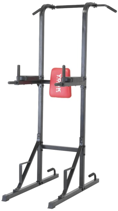 York Fitness Workout Tower – Free Standing