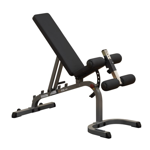 Body Solid GFID31 Workout Bench