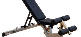 Body Solid GFID71 Workout Bench