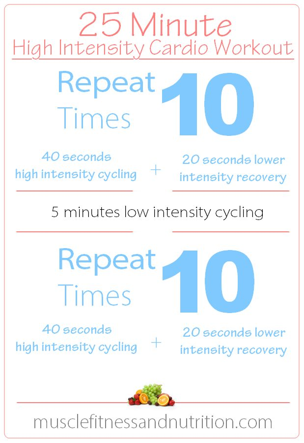 The We R Sports S3000 Cycle supports a variety of training intensities to suit your personal fitness level