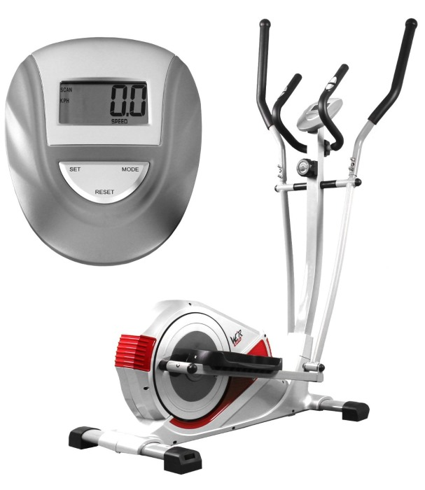 We R Sports Premium Elliptical Cross Trainer