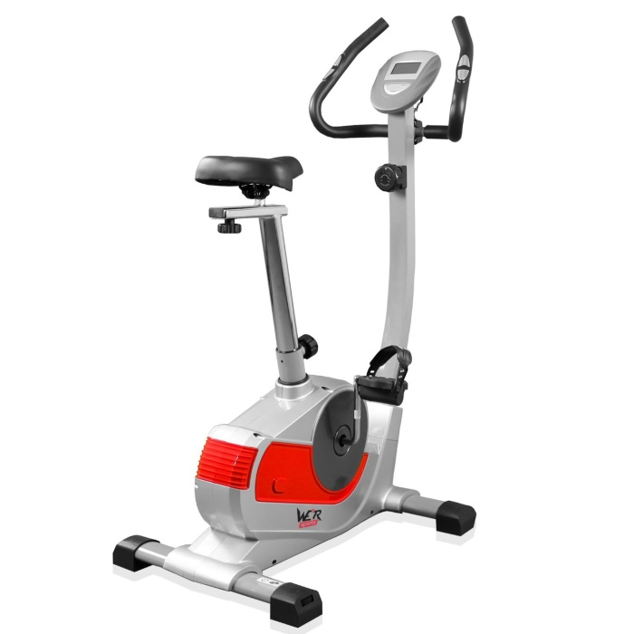We R Sports Premium Magnetic Exercise Bike