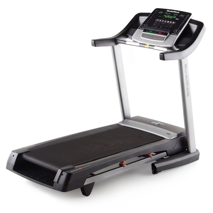 Buy the NordicTrack T14.2 Treadmill