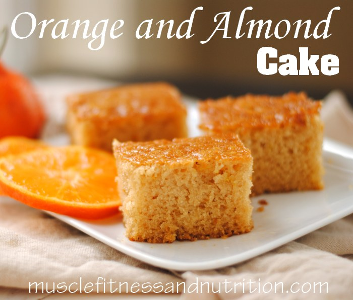 Flourless Orange and Almond Cake (Paleo): Who doesn't love the taste of fresh oranges? Now you can enjoy them as part of this delicious Orange and Almond cake.