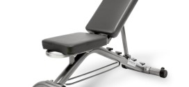 Bodymax CF325 FID Utility Bench Review