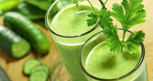 6 Seriously Healthy Celery Juice Benefits
