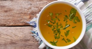 Guide to the Bone Broth Fast