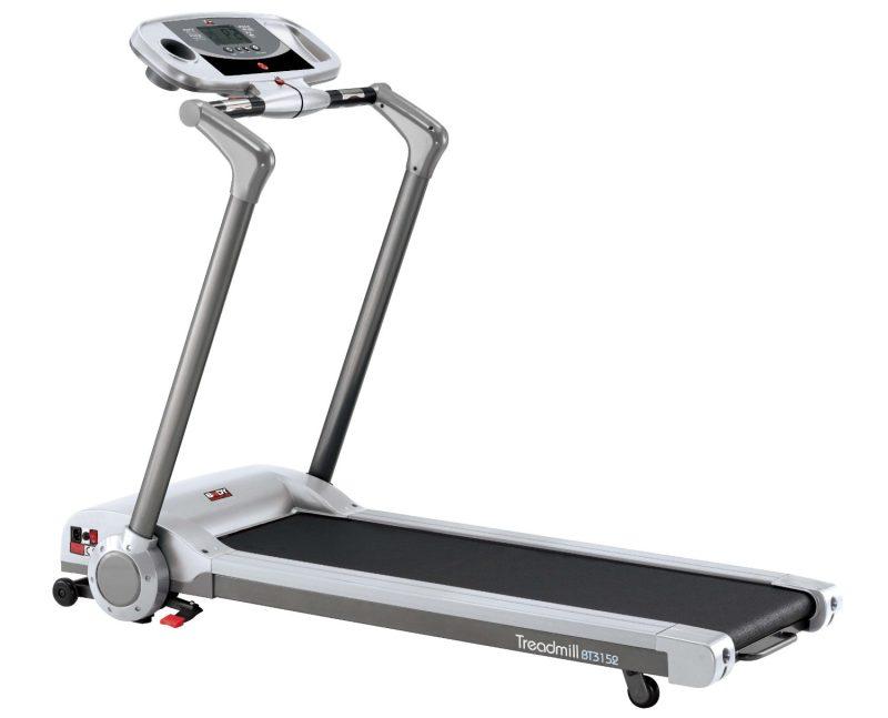 Body Sculpture BT3152 Motorised Treadmill Review