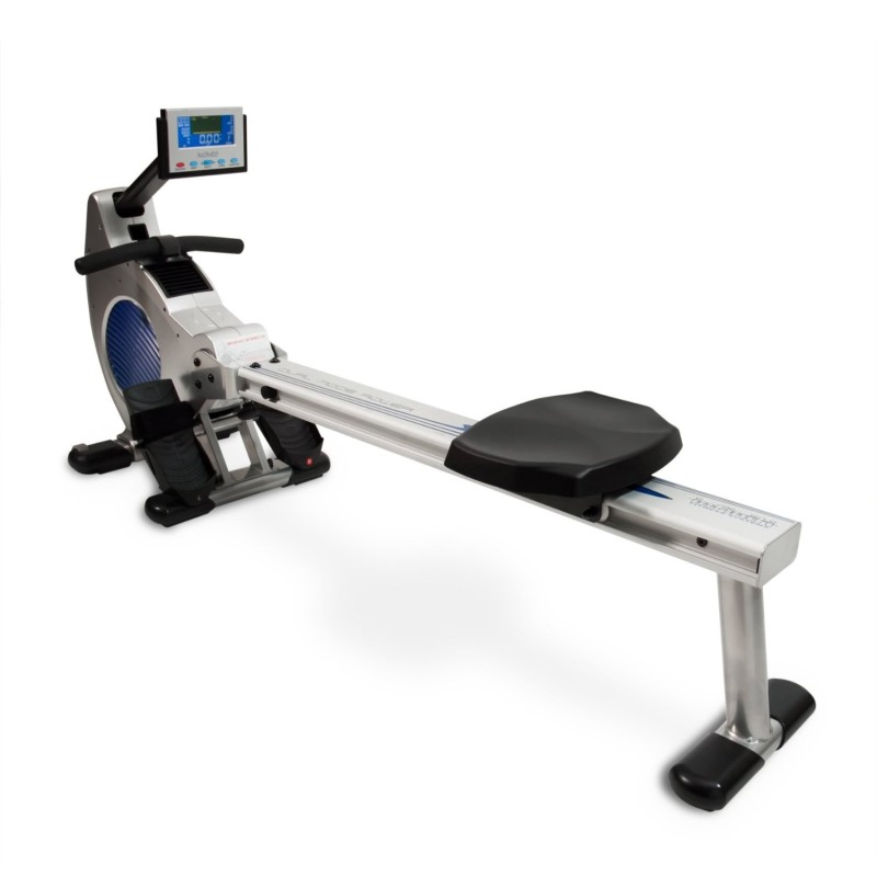 Infiniti R99 Programmable Mag Air Rower Review