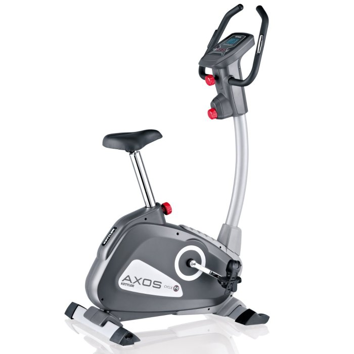 Kettler Cycle M Exercise Bike Review
