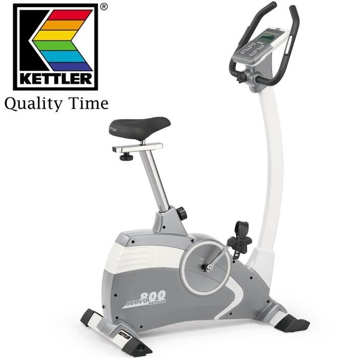 Kettler Servo 800 Exercise Bike