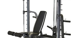 Marcy MWB1282 Home Smith Machine