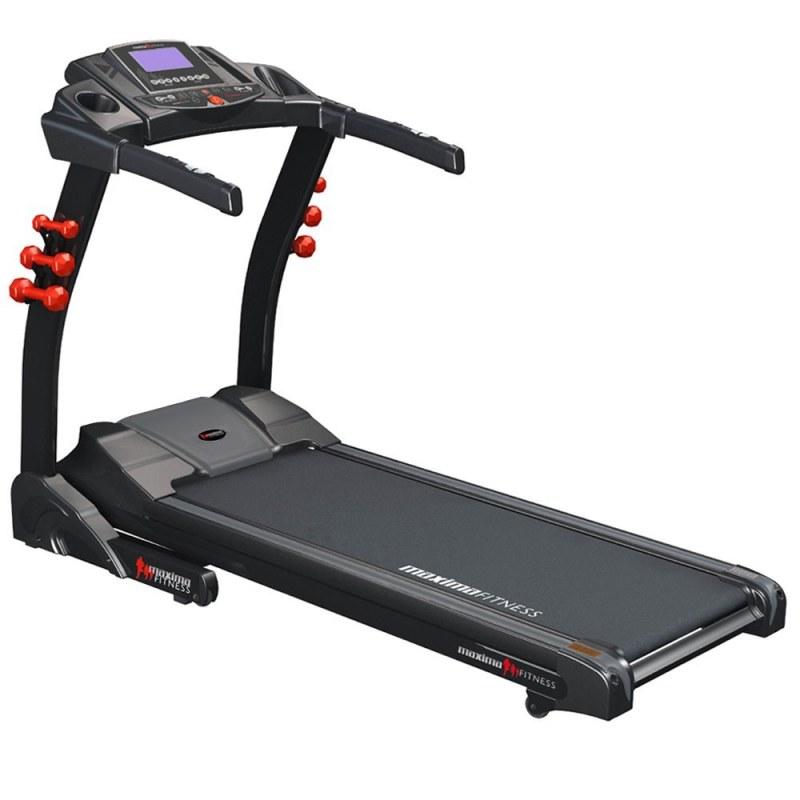 Maxima Fitness MF-2000 Speedster XT Treadmill