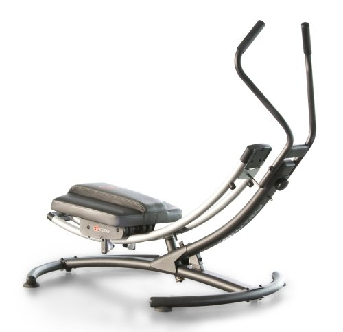Ab Glider Exercise Equipment