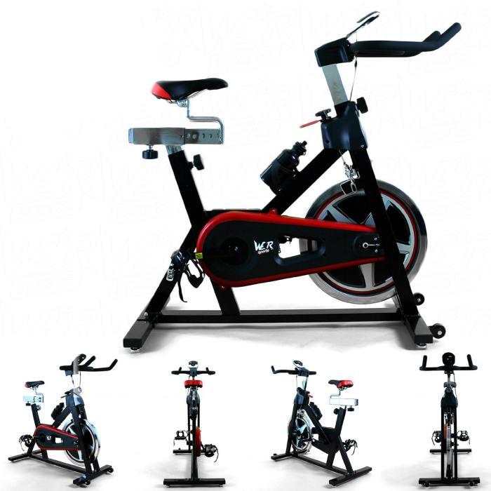 Aerobic Training Cycle Exercise Bike