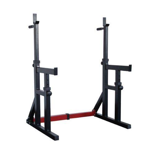Bodymax CF415 Squat and Dip Rack