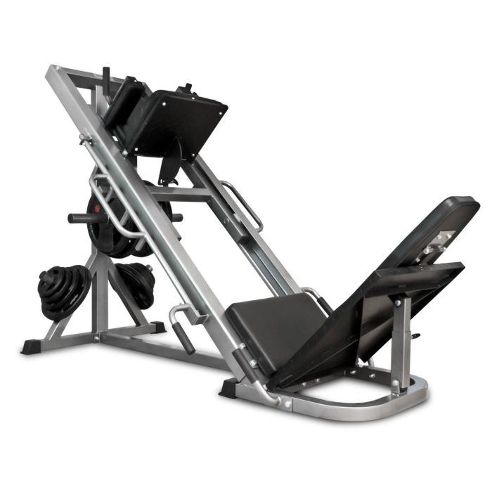 Bodymax CF800 Leg Press / Hack Squat Machine