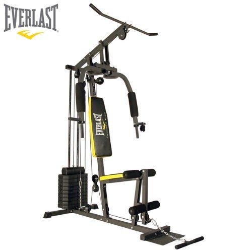 Everlast EV700 Multi Gym Review