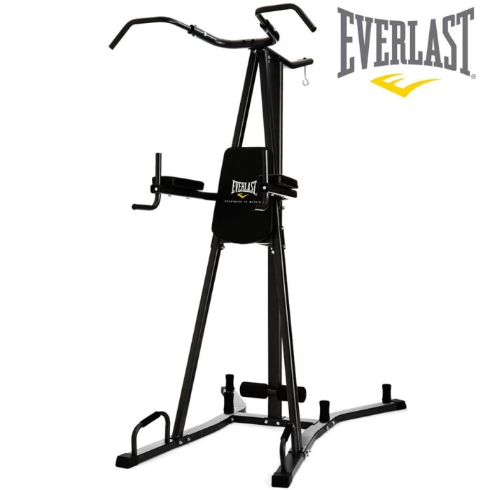 Everlast VKR Pull and Dip Power Tower