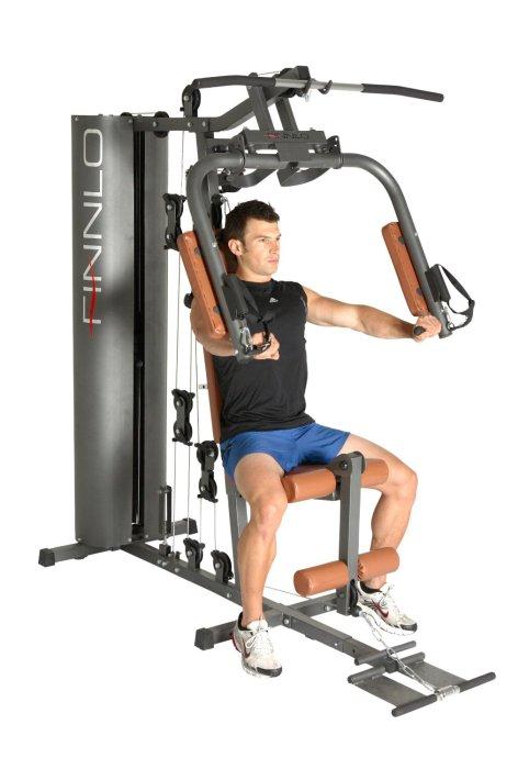 FINNLO Autark 600 Multi Gym Review