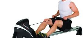 Hammer Cobra XTR Rowing Machine