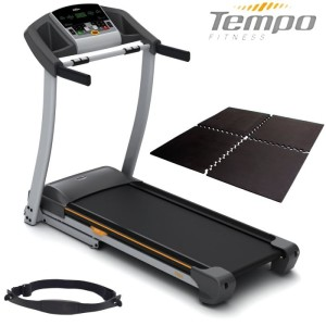 Horizon Tempo T904 Motorised Treadmill