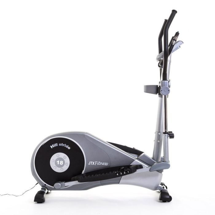JTX Hill-Stride Incline Cross Trainer Review