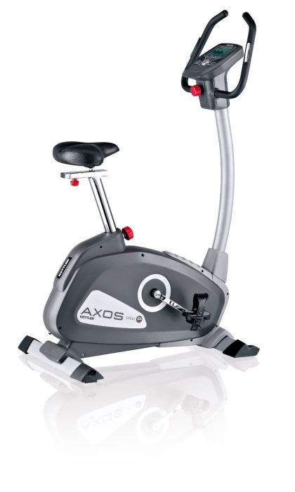Kettler Cycle P Premium Exercise Bike Review