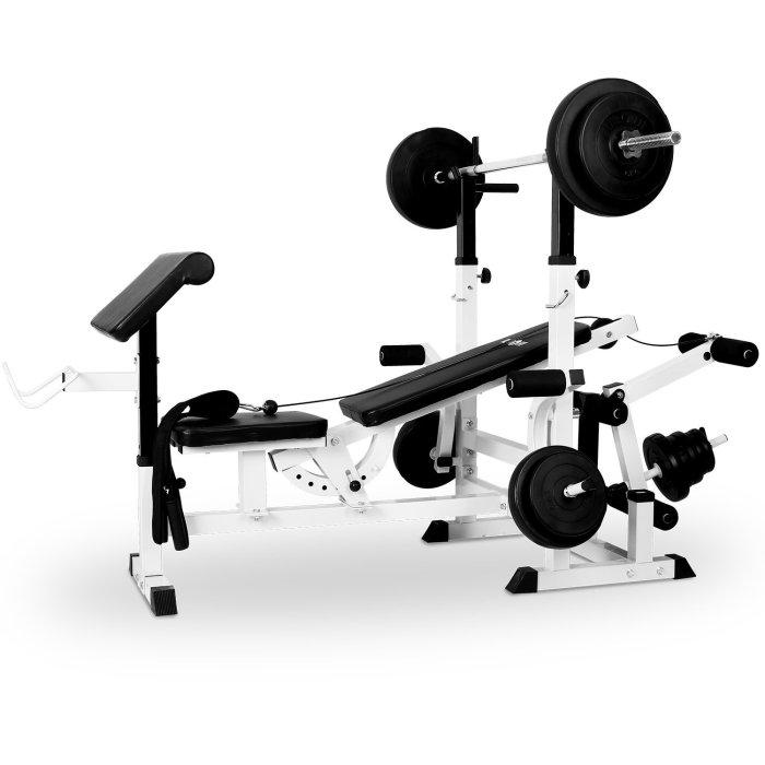 Klarfit FIT-KS02 Workout Machine Review