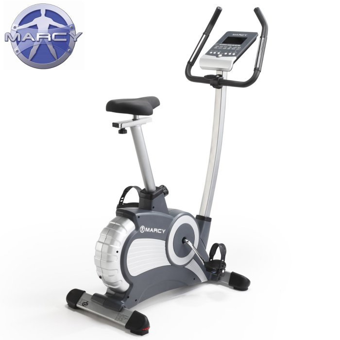 Marcy CL803 Deluxe Exercise Cycle Review