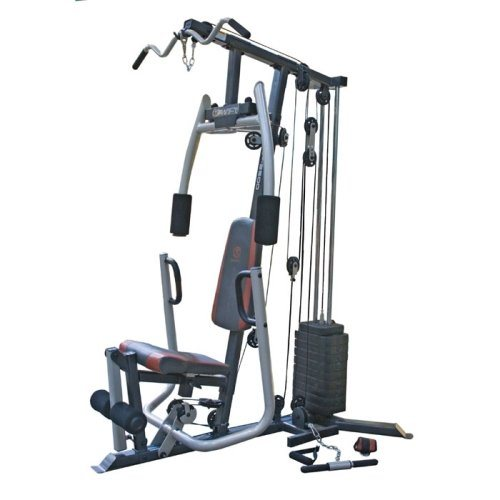 Marcy MP2500 Multi Gym Review