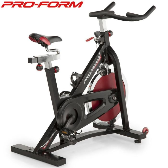 Pro-Form 290 SPX Indoor Exercise Bike Review