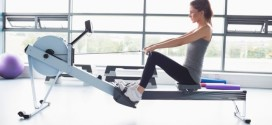 Rowing machines create their resistance in a variety of different ways