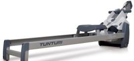 Tunturi Classic Row 3.0 Rowing Machine