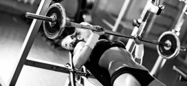 Barbells come in many different shapes, weights and sizes