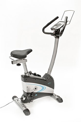 York C201 Exercise Bike