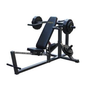 Bodymax CF666 Lever Bench Press