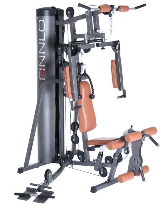 FINNLO Autark 1500 Multi Gym Review
