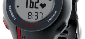 Garmin Forerunner 110 GPS Heart Rate Monitor