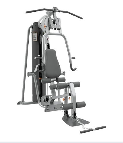 Life Fitness G4 Multi Gym Review