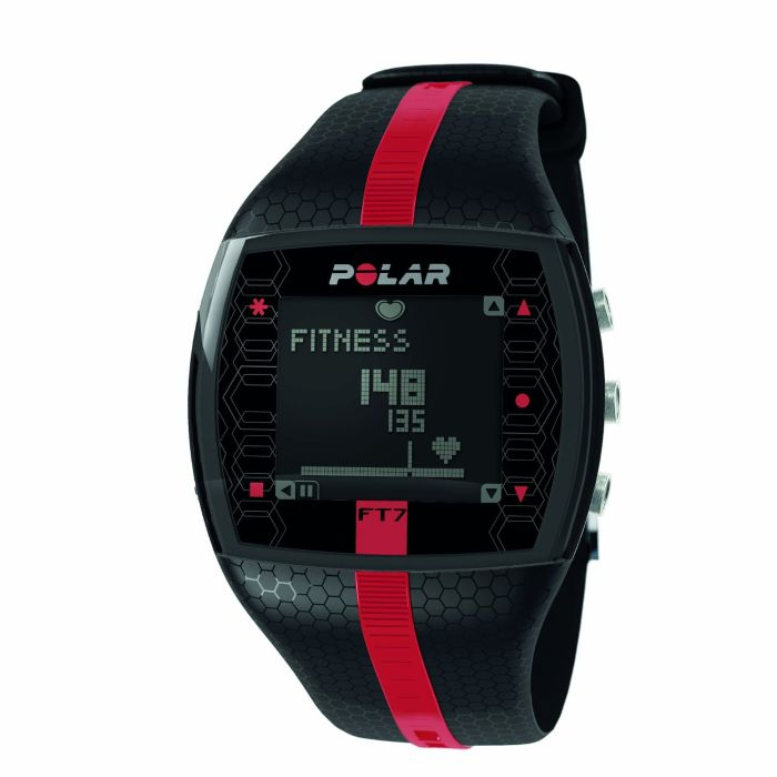Polar FT7 Men's Heart Rate Monitor Review
