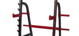 SportTech Squat Rack Heavy Duty