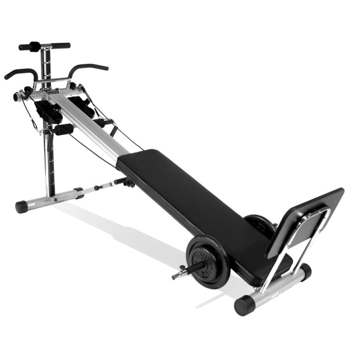 Total Trainer Power Pro 5000XL Review