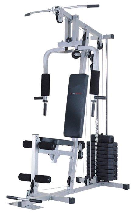 Ultrasport K1000 Multi-Gym Center Review